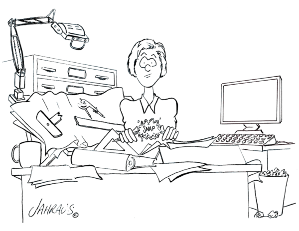 architect cartoon 3