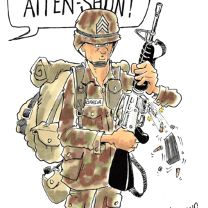 army cartoon 1
