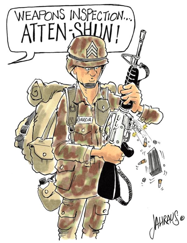 army cartoon 1