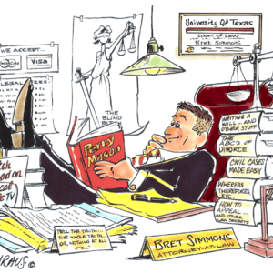 attorney at law cartoon 1