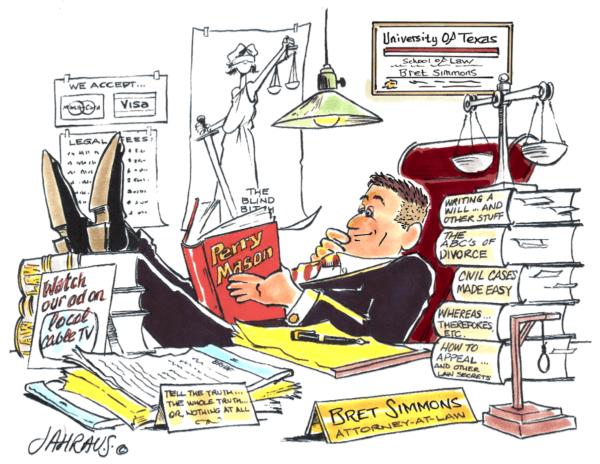 attorney at law cartoon 1