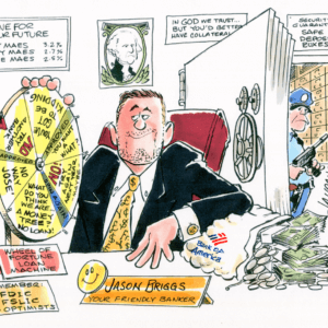 banker cartoon 1