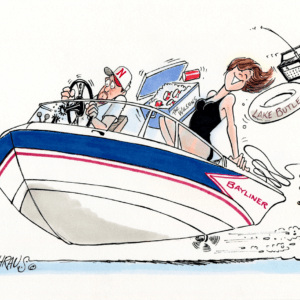 boating cartoon 1