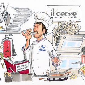 chef cartoon 1