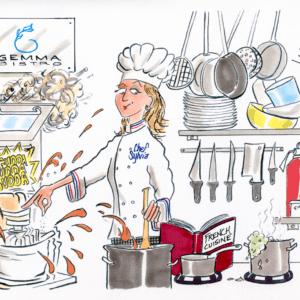 cook cartoon 1