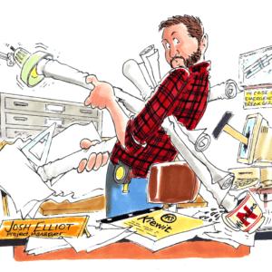 designer cartoon 1