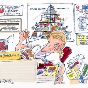 dietitian cartoon 1