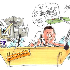 Engineer Cartoons