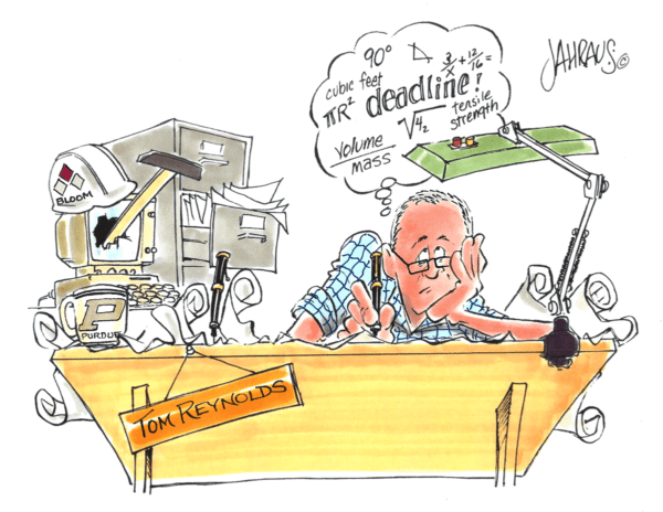 engineer cartoon 2
