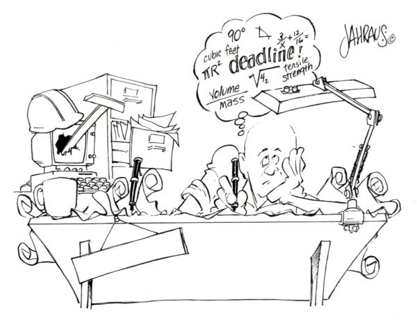 engineer cartoon 3