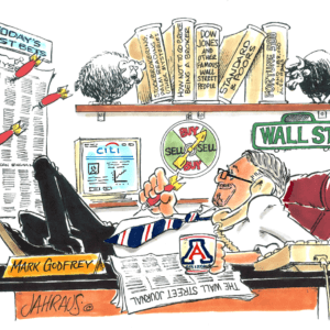 financial analyst cartoon 1