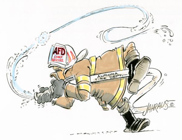 fireman cartoon 1