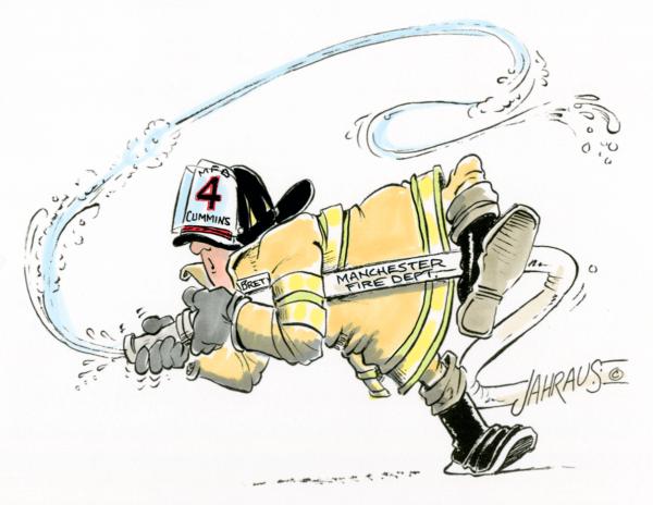 fireman cartoon 2