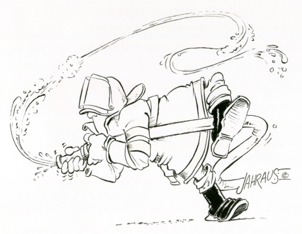 fireman cartoon 3
