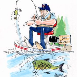 fisherman cartoon 1
