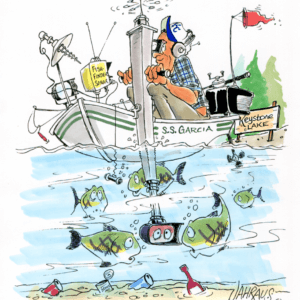 fishing cartoon 1