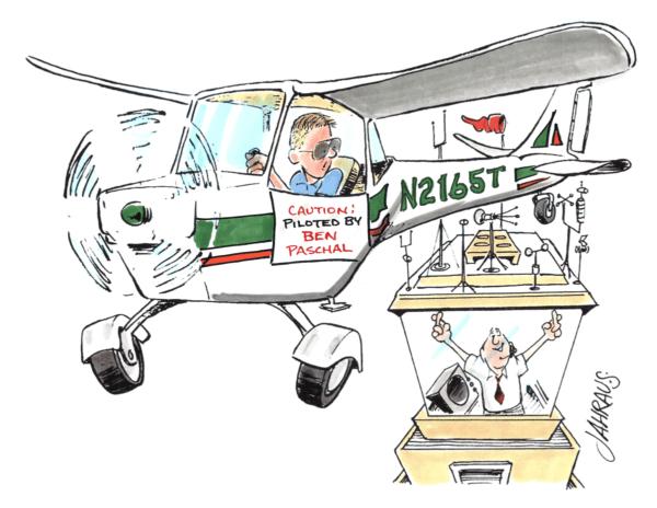 flight cartoon 1