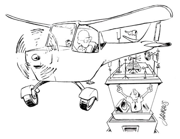 flight cartoon 3