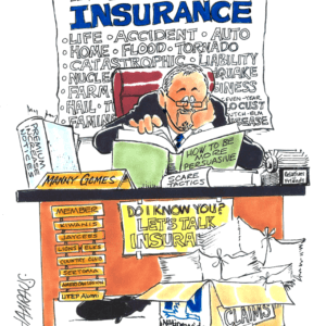 insurance cartoon 1