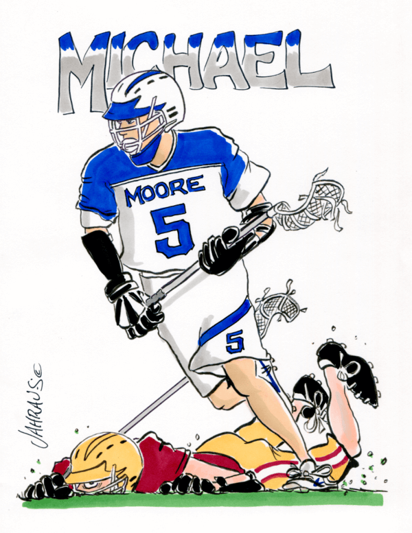 lacrosse cartoon 2