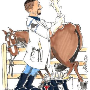 Veterinarian Cartoons