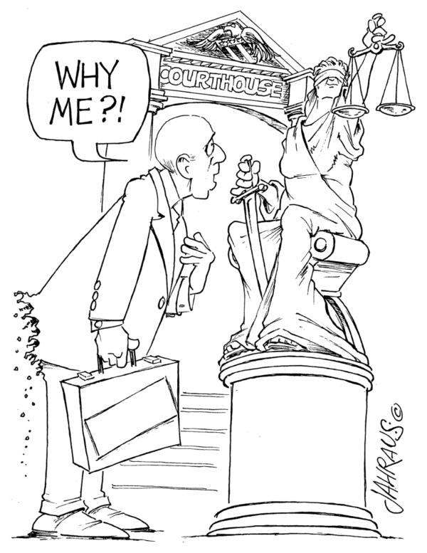 lawyer cartoon 3