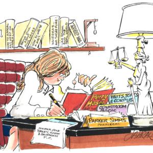 legal cartoon 1