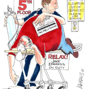 medic cartoon 1
