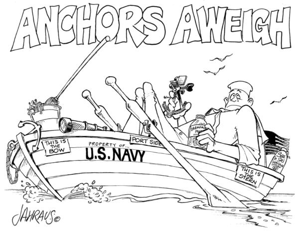 navy cartoon 3