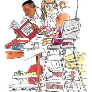 new parents cartoon 1