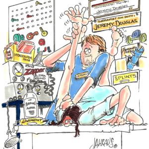 Therapist Cartoons