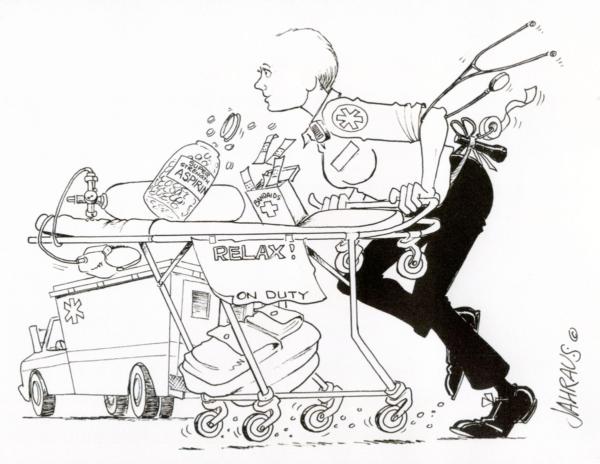 paramedic cartoon 3