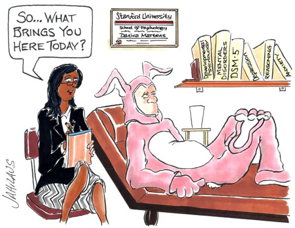 psychologist cartoon 2
