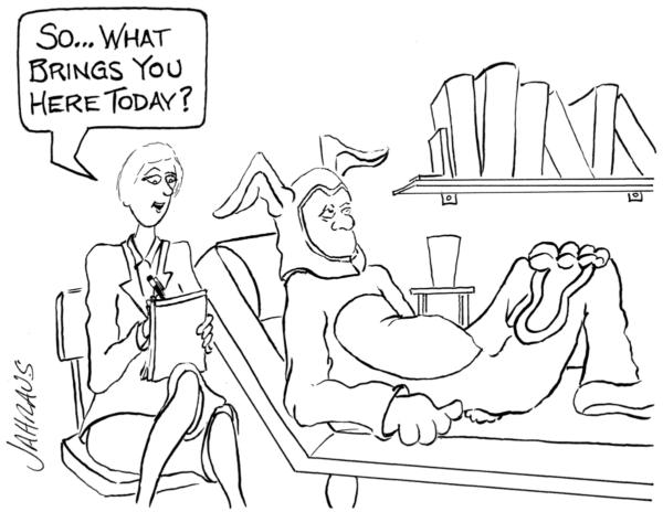 psychologist cartoon 3