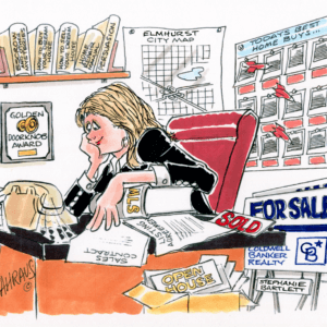 real estate cartoon 1