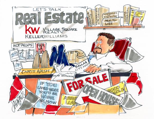 realtor cartoon 1