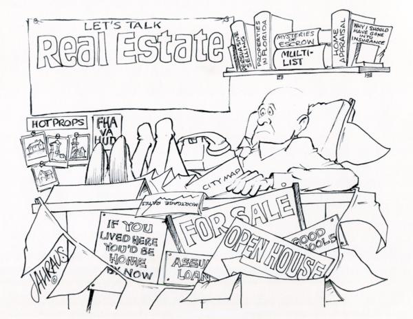 realtor cartoon 3