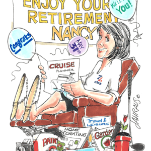 retirement cartoon 1