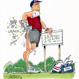 runner cartoon 1
