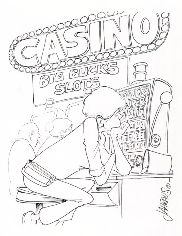 slot machine cartoon 3