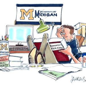 Student Cartoons