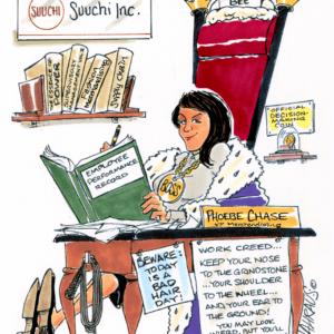 supervisor cartoon 1