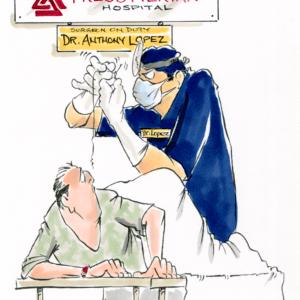 surgery cartoon 1