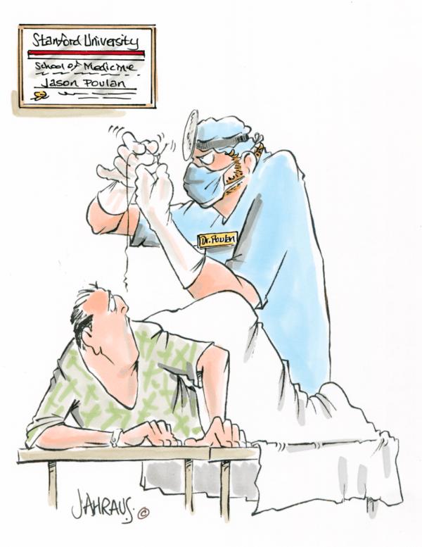surgery cartoon 2
