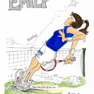 tennis loss cartoon 1