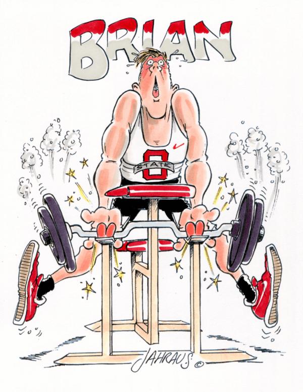 weightlifter cartoon 1