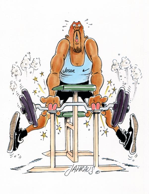weightlifter cartoon 2